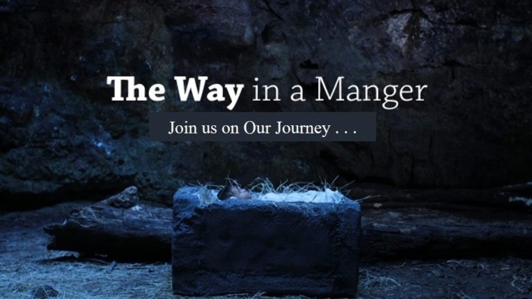 The Way in a Manger 768x432 002