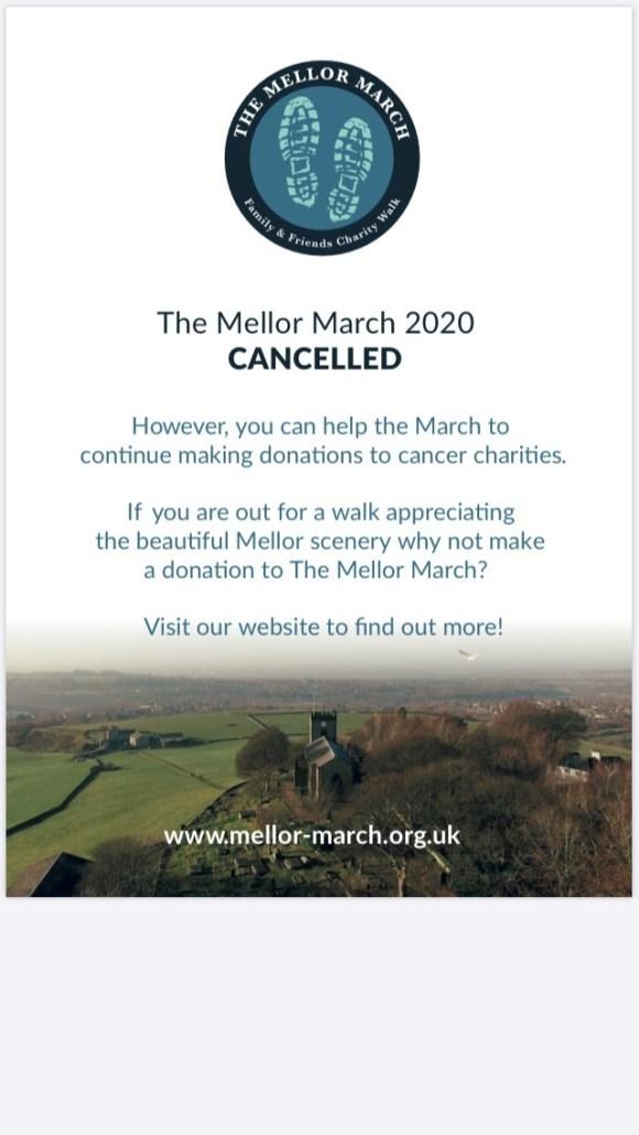 Mellor March