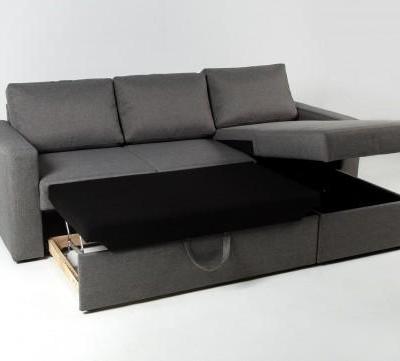Sofia Καναπές Κρεβάτι αποθηκευτικό χώρο σε 4 χρώματα