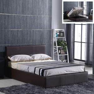 PAREX zk068 κρεβάτι με αποθ.χώρο με στρώμα