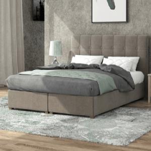 Κρεβάτι με αποθηκευτικό χώρο s66