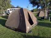 Camping Koù'bati à Swellendam