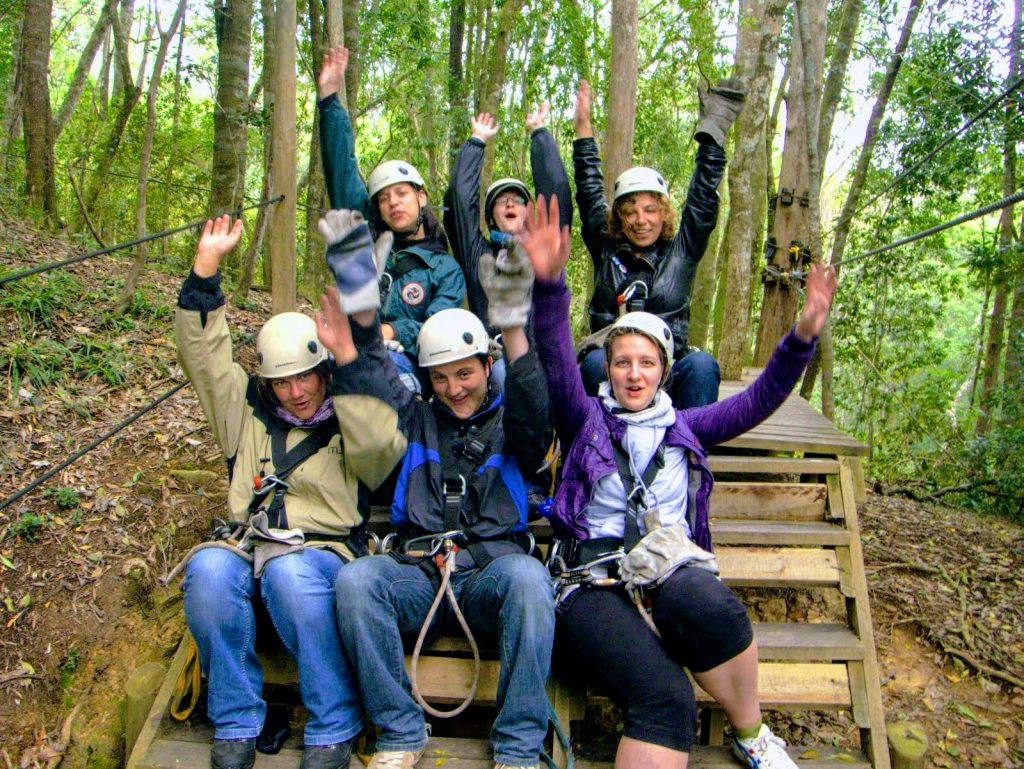 Tsitsikamma National Park