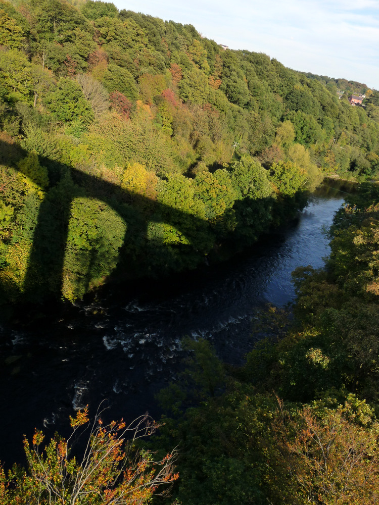 pont-canal de Pontcycyllte