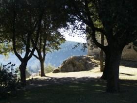 Gualdo Tadino, Rocca Flea
