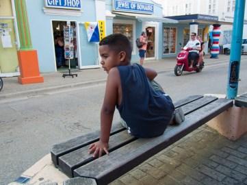 Bonaire, Kralendijk
