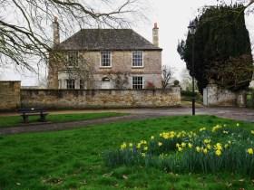 Bampton, la maison des Crawleys dans Downton Abbay