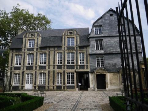 L'Hôtel Dubocage de Bléville