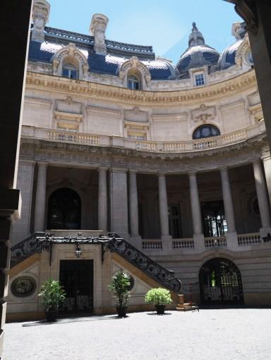Palacio San Martin