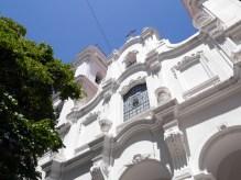 Barrio Montserrat, Buenos Aires