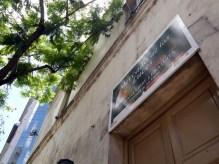 Manzana Jesuitica, Buenos Aires