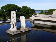 Monumento Nacional a la Bandera, Rosario