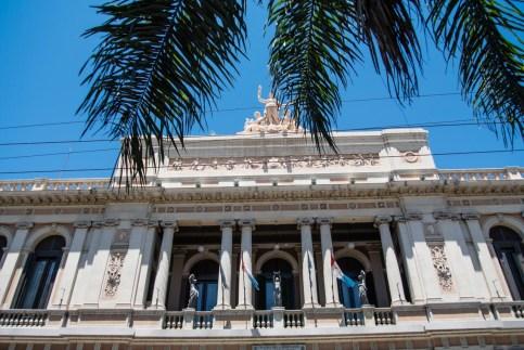 Théâtre Municipal
