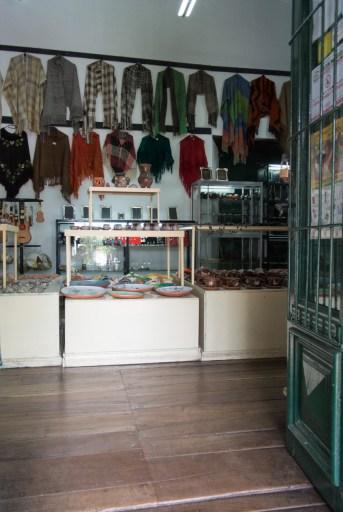 Mercado artesana