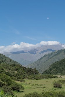 Quebrada de Escoipe