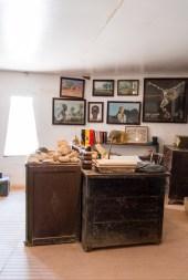 Musée Gustave Lepaige, San Pedro de Atacama
