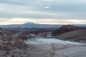 Valle de la Muertz, San Pedro de Atacama