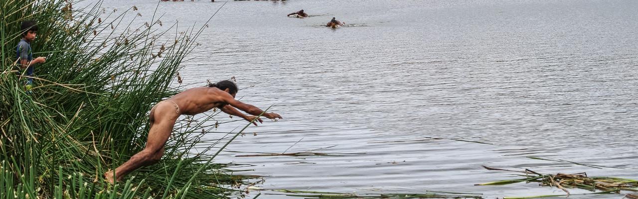 #MelDoestheWorld : Festival Tapati à l'Île de Pâques