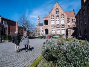 Oud Sint-Janshospitaal