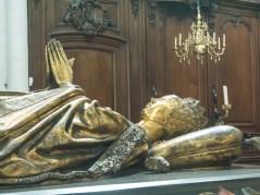 Gisant de Marie de Bourgogne