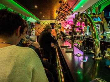 Le Nelson Pub