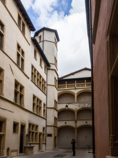 Musée Gadafne
