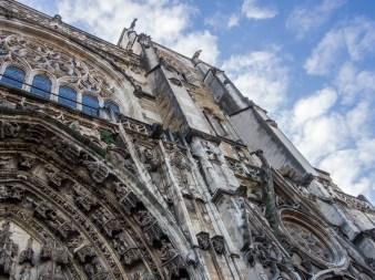 Cathédrale St-Maurice