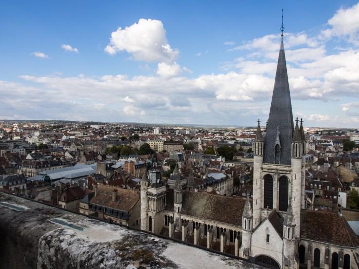 Tour Philippe le Bon, Dijon