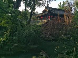 Wuhou Temple