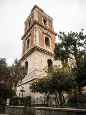 Chiostro Santa Chiara