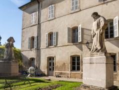 Hospices de Beaune, Hôtel-Dieu