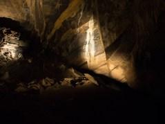 Grottes de Han, visite han-chantée