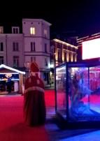 Saint-Nicolas en goguette à bruxelles
