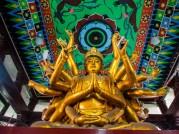 Temple de Wouyu