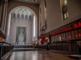 Wellington, Cathédrale de Saint-Paul