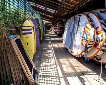 Windekind Surfclub Oostduinkerke