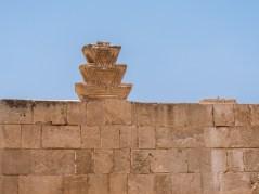 Palais d'Hisham, Jéricho