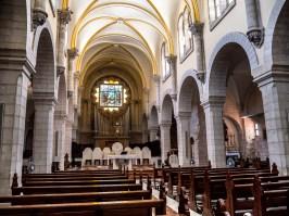 Basilique de la Nativité, Bethléem