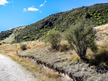 Wanaka, Mount Iron Walk