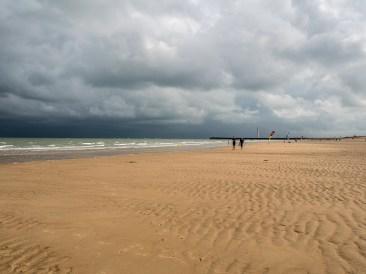 Ostende Plage