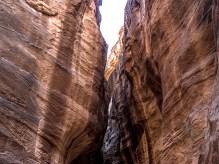 Al Siq, Petra