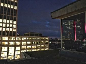 Suicide Club, Rotterdam