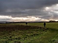 Culloden Fields, Ecosse
