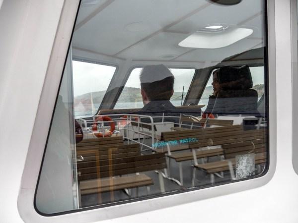 Loch Ness avec Jacobite Cruises