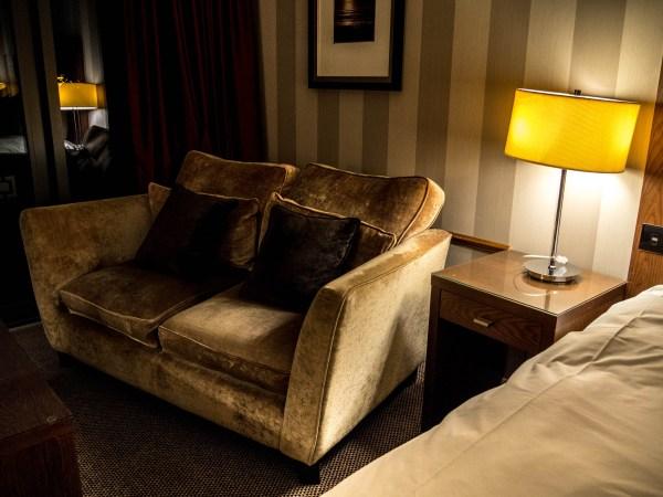 The Kingsmills Hotel, Inverness