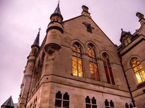 Hôtel de Ville d'Inverness