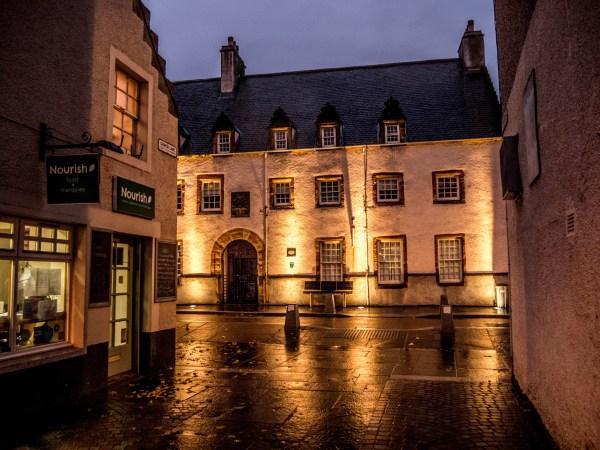 Inverness, Ecosse