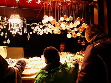 Visiter Marché de Noël, Cologne