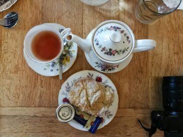 Camerons Tea Room and Farm Shop