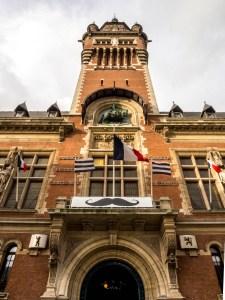 Hôtel de ville, Dunkerque